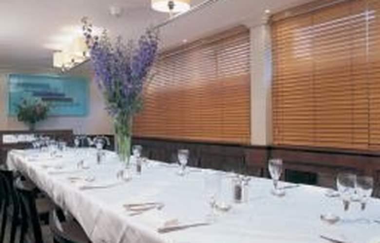 Holiday Inn London Hampstead - Restaurant - 0
