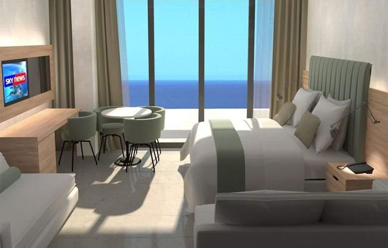 Royal Apollonia Beach - Room - 4