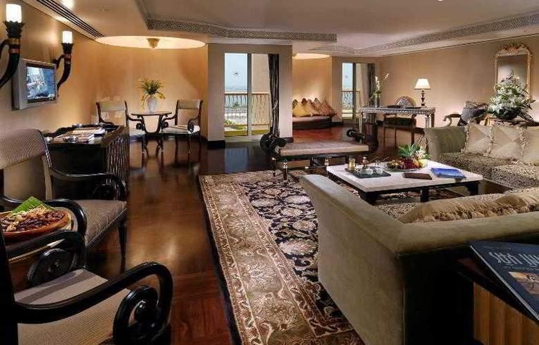 Sheraton Abu Dhabi Hotel & Resort - Room - 30