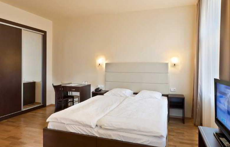 Hotel Trevi - Room - 2