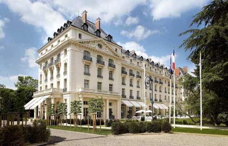 Trianon Palace Versailles, A Waldorf Astoria Hotel - Hotel - 3