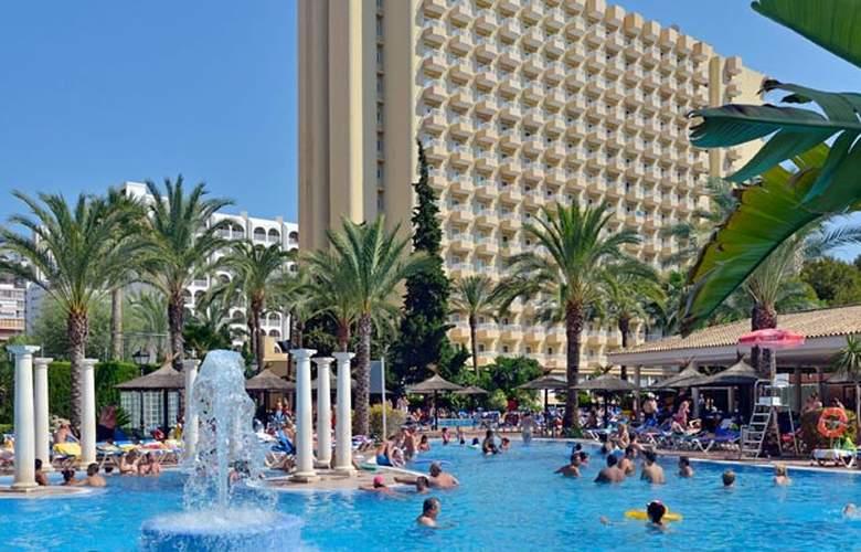Sol Pelicanos Ocas - Hotel - 0