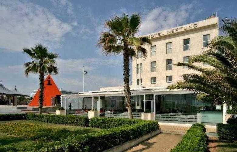 Neptuno - Hotel - 0