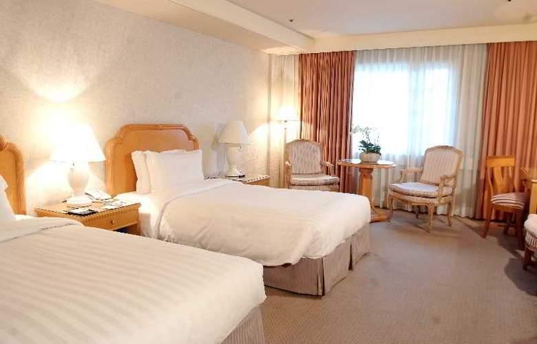 T.H.E Hotel & Vegas Casino Jeju - Room - 10