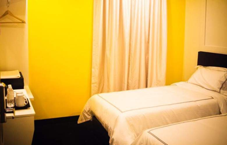 Venue - Room - 10