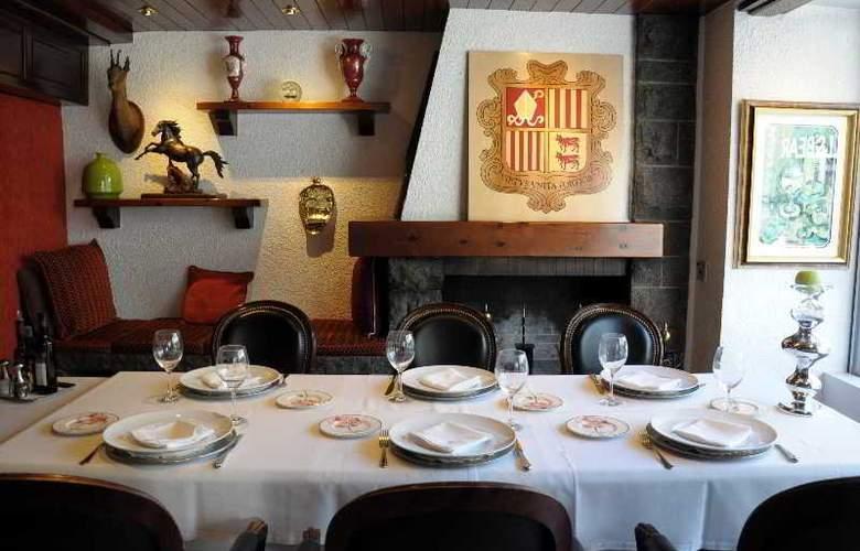 Casa Canut - Restaurant - 2