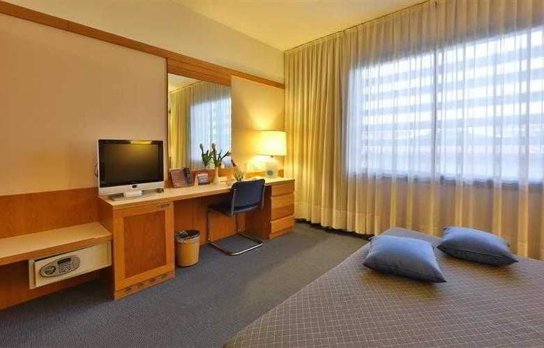 Best Western Hotel Palladio - Hotel - 28