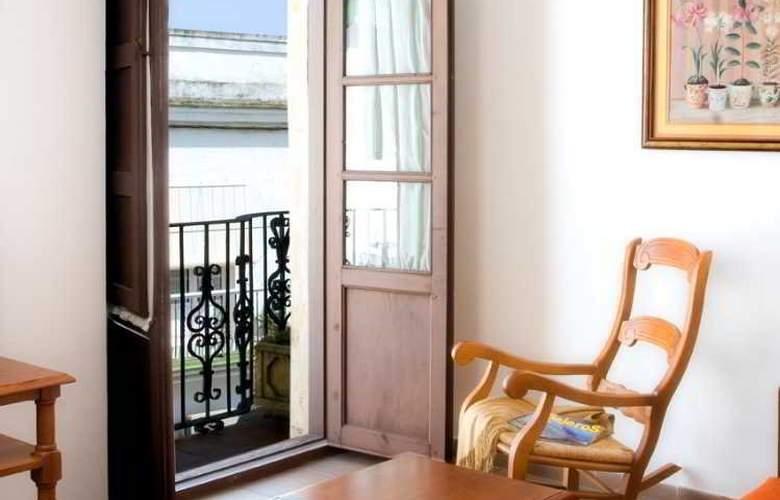 Casa Palacio de Los Leones - Hotel - 4