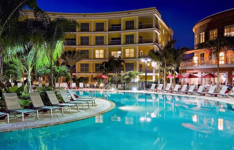 Meliá Orlando Suite Hotel at Celebration - Pool - 16