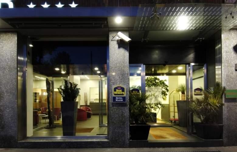 Best Western Hotel Major - Hotel - 3