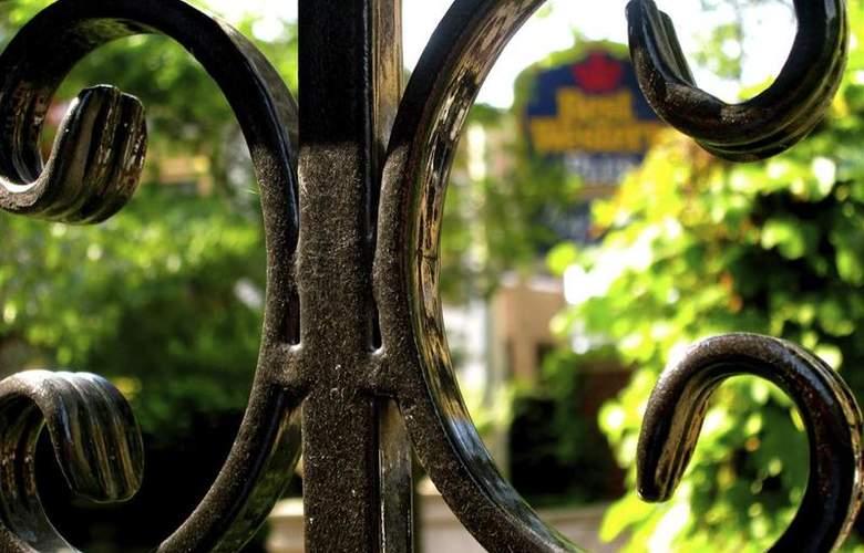 Best Western Hawthorne Terrace - Hotel - 32