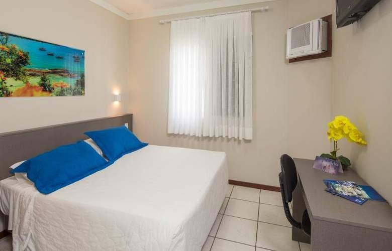 Camboriu Praia Hotel - Room - 7