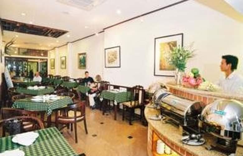 Hong Ngoc 2 Hotel - Restaurant - 4