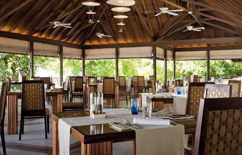 Coco Bodu Hithi - Restaurant - 24