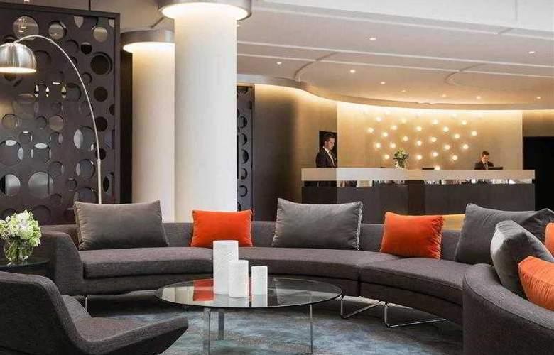 Pullman Melbourne Albert Park - Hotel - 59