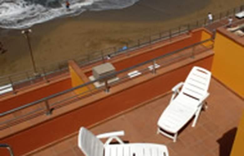 Apartamentos Maype Canteras - Hotel - 1