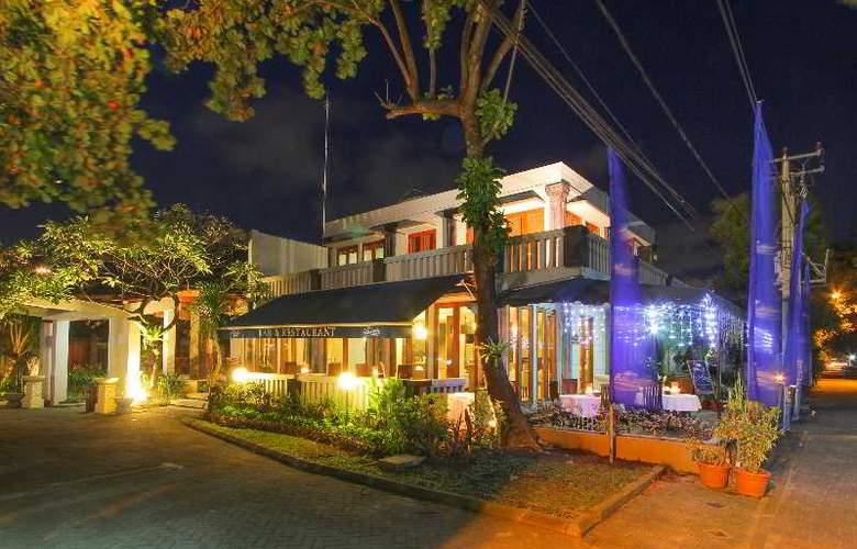 Bali Baliku Luxury Villa - Hotel - 9