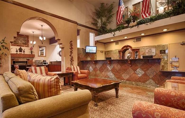Best Western Plus Executive Suites Albuquerque - General - 1
