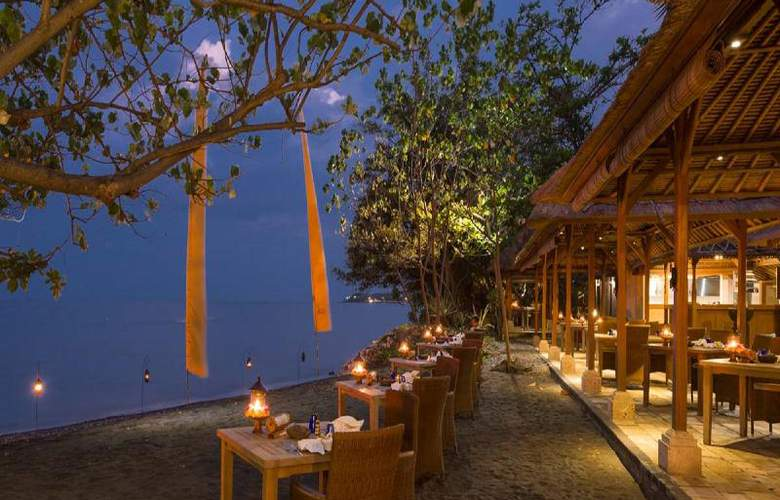 Matahari Beach Resort & Spa - Restaurant - 22