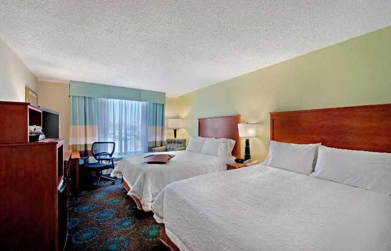 Hampton Inn Lake Havasu City - Room - 4