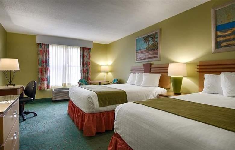 Best Western Fort Walton Beach - Room - 58