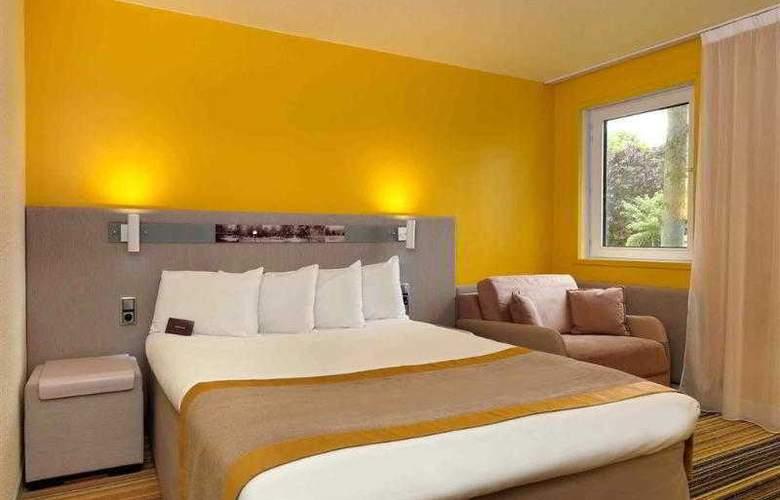 Mercure Le Coudray Montceaux Parc du Coudray - Hotel - 33