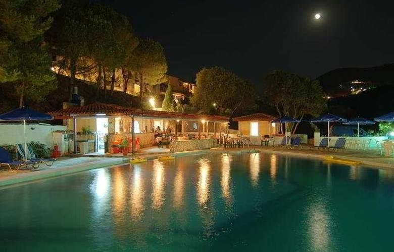 Yria - Celia - Pool - 8