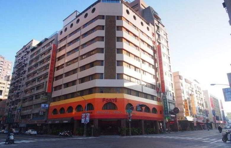 Orange Hotel-Liouhe, Kaohsiung - Hotel - 3