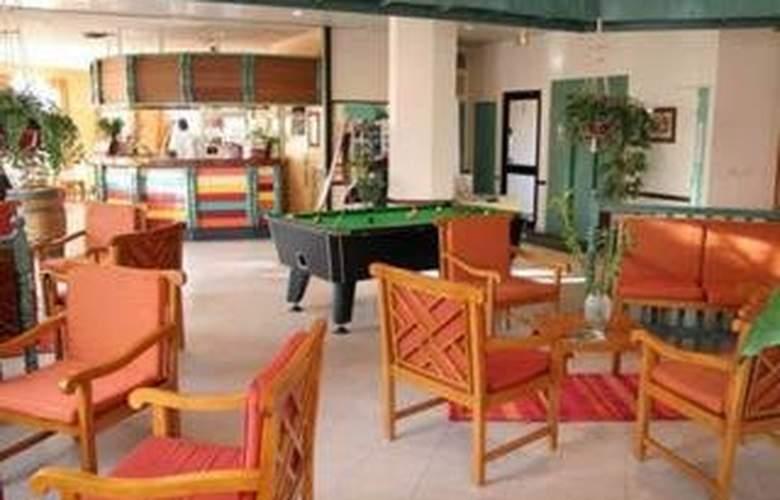 Comfort Hotel Bezons-La Defense - Restaurant - 3