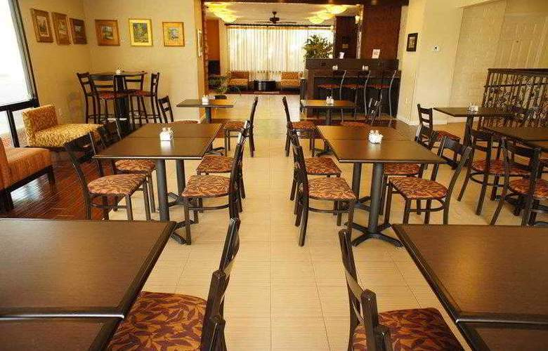 Best Western Plus Orchard Inn - Hotel - 16