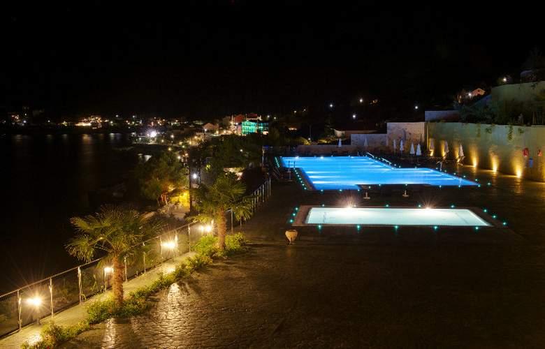 Kefalonia Bay Palace - Pool - 23
