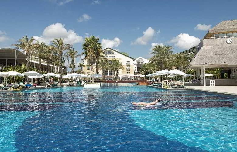Alva Donna Hotel&Spa - Pool - 5