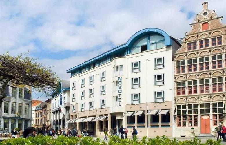 Novotel Gent Centrum - Hotel - 7