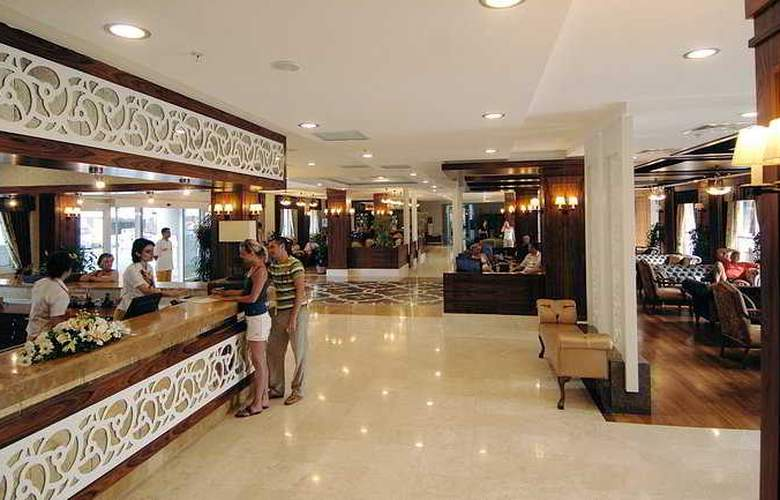 Viking Star Hotel - General - 2