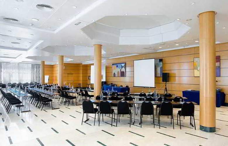 NH Valencia Center - Conference - 23