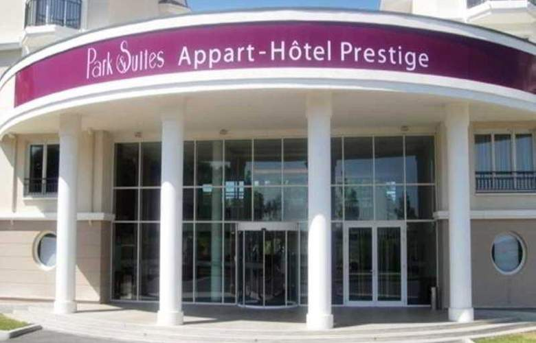 Appart'City Confort Marne La Vallee Val D'Europe - Hotel - 0