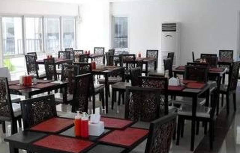 BS Residence Suvarnabhumi - Restaurant - 8