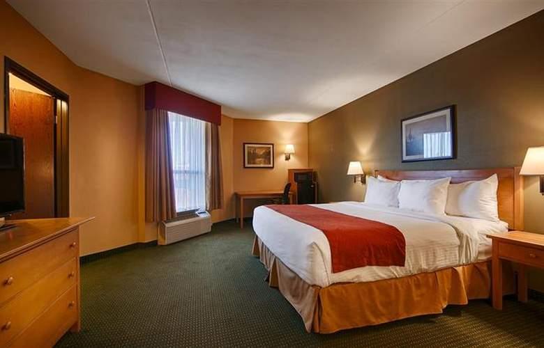 Best Western Inn of Tempe - Room - 38