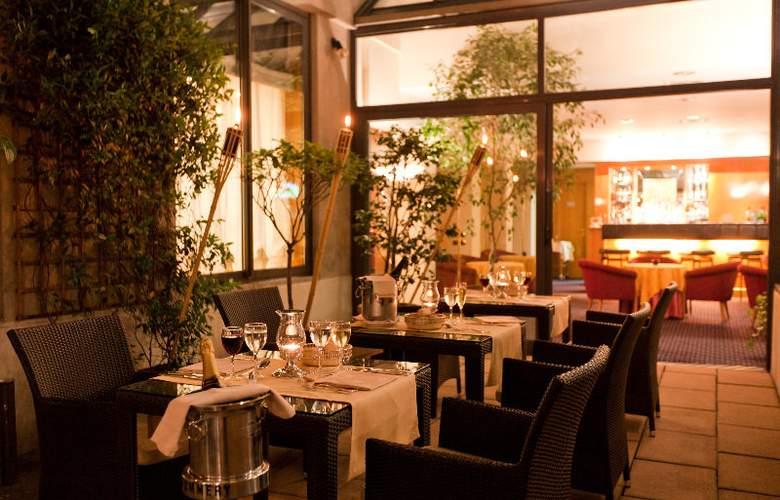 ADI Hotel Poliziano Fiera - Bar - 4