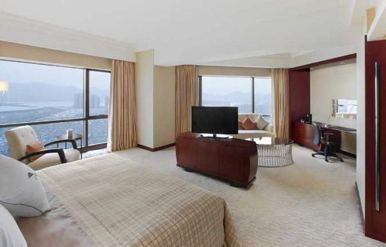 Four Points By Sheraton Hanzghou - Room - 11
