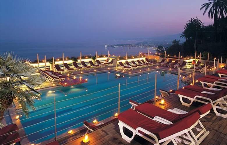 Eurostars Monte Tauro - Pool - 15