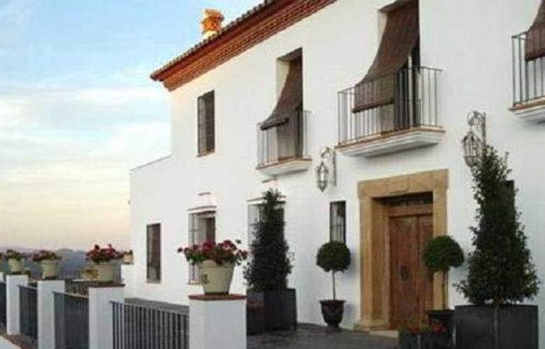 Huerta Santa Zita - Hotel - 0