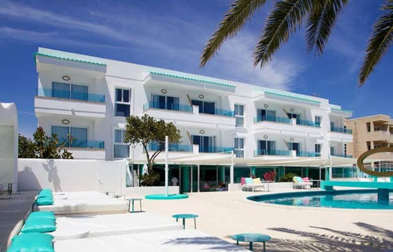 Santos Ibiza Coast Suites - Hotel - 0