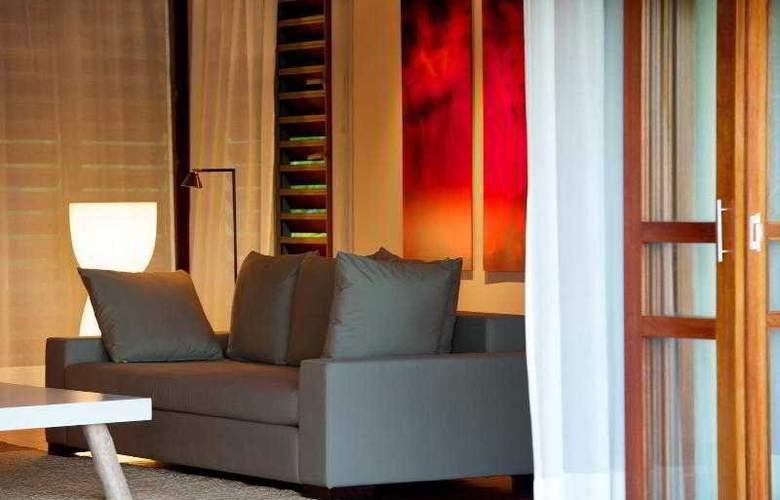 Le Meridien Bora Bora - Hotel - 13