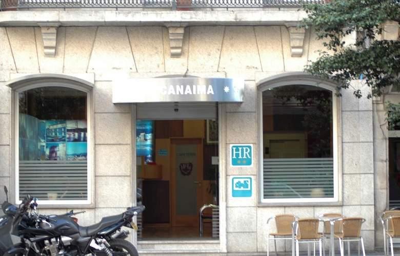 Canaima - Hotel - 0