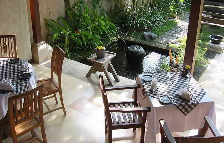 Barong Resort - Restaurant - 9