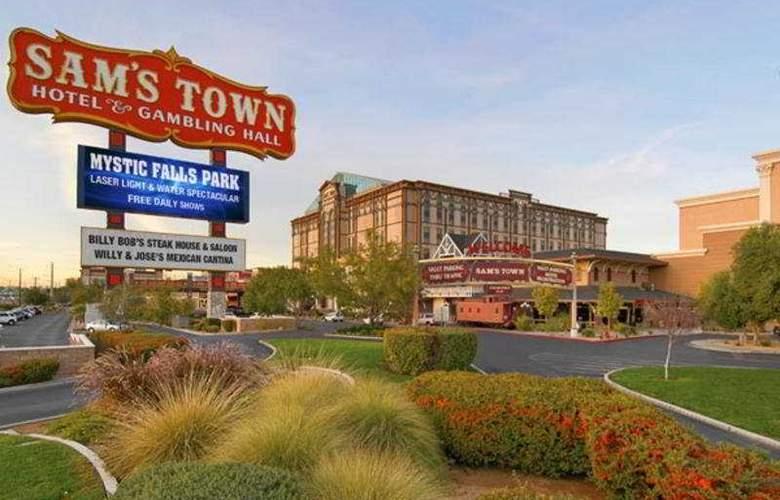 Sam´s Town Hotel & Gambling Hall - Hotel - 0