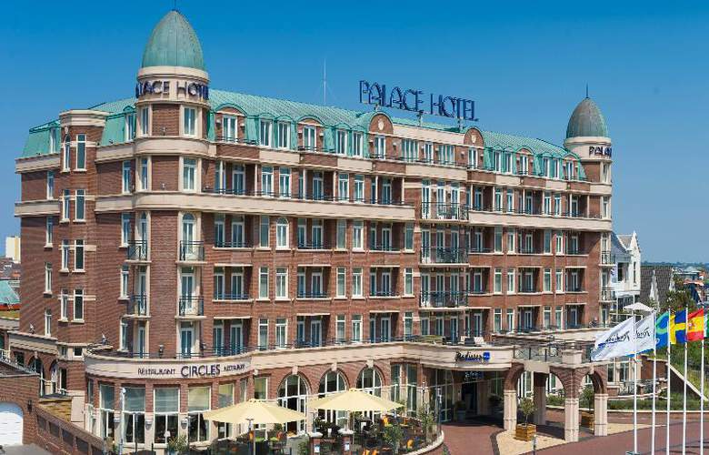 Radisson Blu Palace, Noordwijk-aan-zee - Hotel - 0