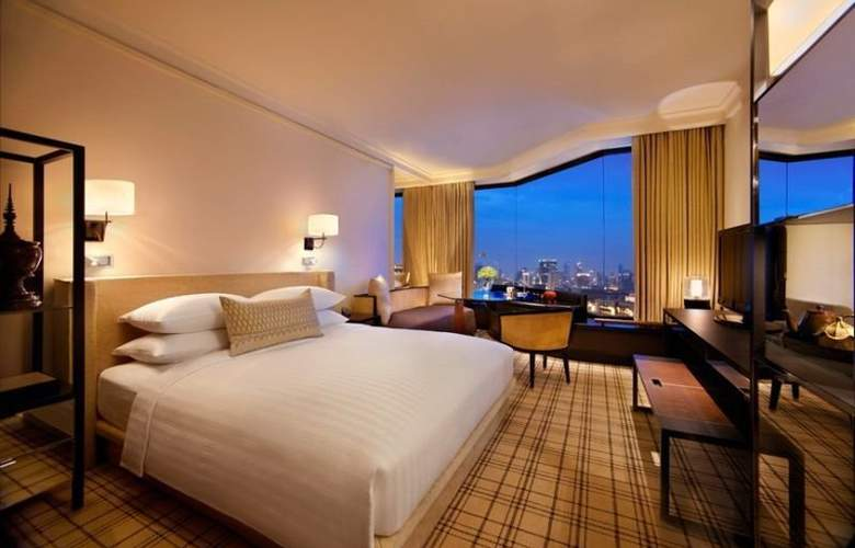 Grand Hyatt Erawan - Room - 5