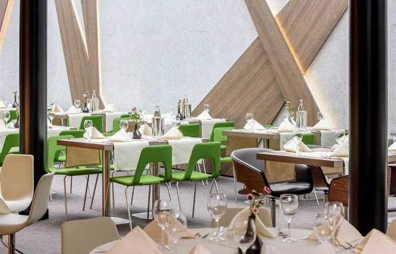 Novotel Hannover - Hotel - 20